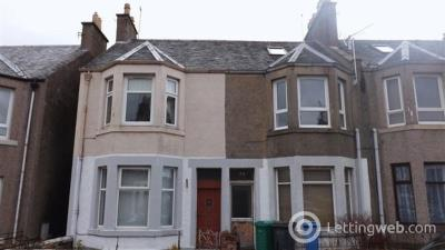 Property to rent in Anderson Street, Leven, Fife, KY8 4QW