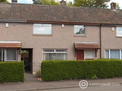 Property to rent in Scott Road, Glenrothes, Fife KY6 1AB