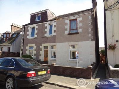 Property to rent in Glebe Street, Leven, Fife,  KY8 4QN