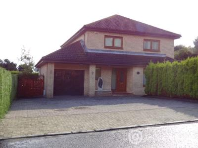 Property to rent in Park Lane, Glenrothes, Fife KY7 6FN