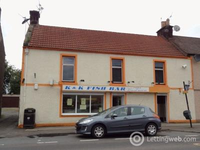 Property to rent in High Street, Leslie, Fife KY6 3AT
