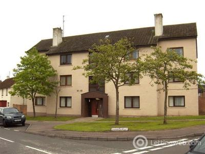 Property to rent in Thane Road, Glenrothes, Fife KY7 4BP