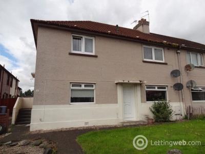 Property to rent in Adamson Terrace, Leven, Fife KY8 4EL