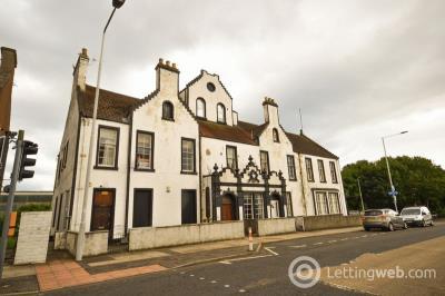 Property to rent in Wellesley Road, Methil, Fife KY8 3PE