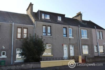 Property to rent in Taylor Street, Aberhill, Methil, Fife KY8 9HB