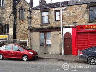Property to rent in Links Street, Kirkcaldy, Fife KY1 1QL