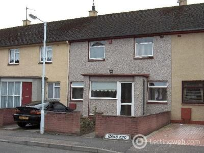 Property to rent in Adrian Road, Glenrothes, Fife KY7 4LP