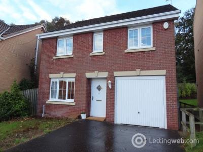 Property to rent in Woodlea Grove, Glenrothes, Fife KY7 4AE
