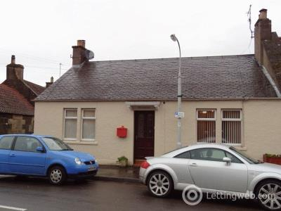 Property to rent in High Street, Freuchie, Fife KY15 7EY