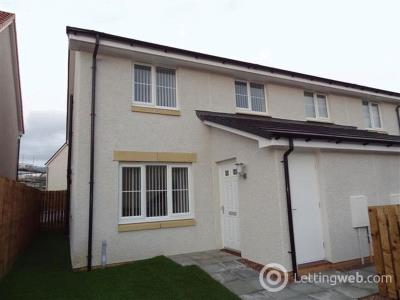 Property to rent in Swift Street, Dunfermline, Fife KY11 8SN
