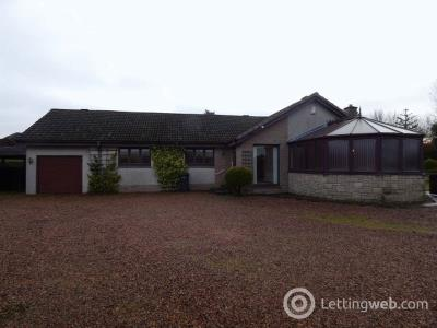 Property to rent in West Park, Leslie, Fife KY6 3EY