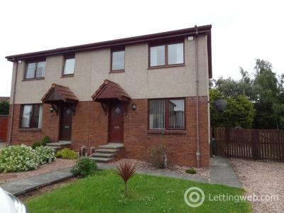 Property to rent in Kinnordy Place, Glenrothes, Fife KY7 4UP
