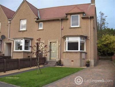 Property to rent in Hill Place, Markinch, Fife KY7 6EW