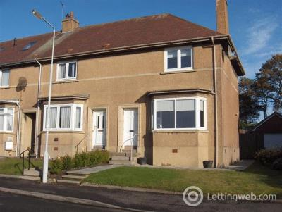 Property to rent in Sweetbank Drive, Markinch, Fife KY7 6BH