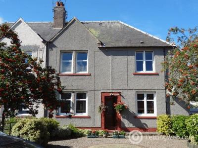 Property to rent in Ross Street, Kinross, Perth & Kinross KY13 8EF