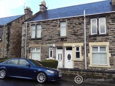 Property to rent in Viceroy Street, Kirkcaldy, Fife KY2 5HT