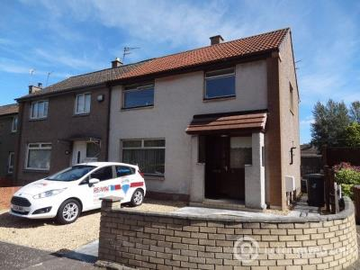 Property to rent in Napier Place, Glenrothes, Fife KY6 1DX
