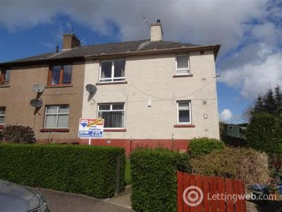 Property to rent in Park Circle, Markinch, Fife KY7 6AU