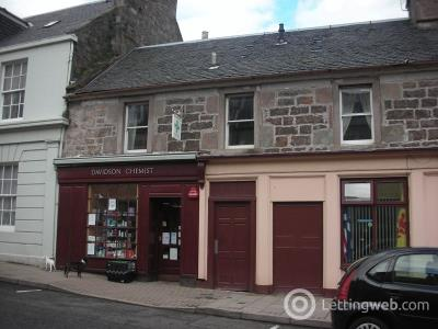 Property to rent in High Street, Newburgh, Fife KY14 6AQ