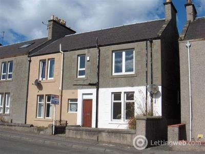 Property to rent in Whyterose Terrace, Methil, Fife KY8 3AS