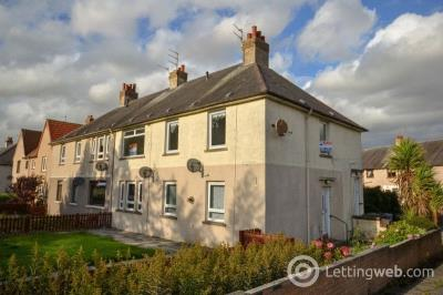 Property to rent in Sea Road, Leven, Fife KY8 2EQ