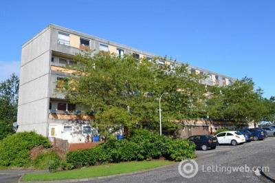 Property to rent in Woodstock Court, Glenrothes, Fife KY6 2LY