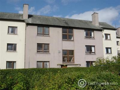 Property to rent in Church Street, Glenrothes, Fife, KY7 5NQ