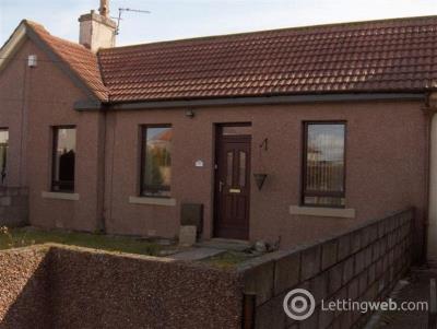Property to rent in Cairns Terrace, Methilhill, Fife KY8 2DE