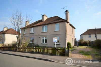 Property to rent in White Avenue, Leven, Fife KY8 4EN