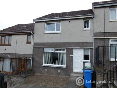 Property to rent in Haddow Grove, Burntisland, Fife, KY3 0DA