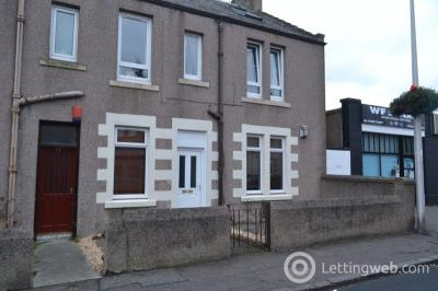 Property to rent in College Street, Buckhaven, Fife KY8 1JY