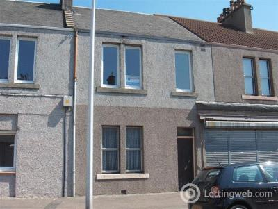 Property to rent in Patterson Street, Methil, Fife KY8 3AU
