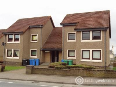 Property to rent in Overton Road, Kirkcaldy, Fife KY1 3JG