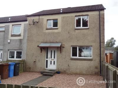 Property to rent in Blair Avenue, Glenrothes, Fife, KY7 4RD
