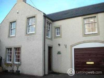 Property to rent in Main Street, Ceres, Fife KY15 5NA