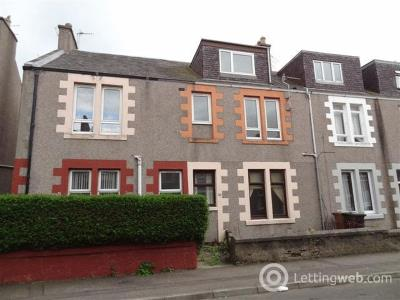 Property to rent in Taylor Street, Methil, Leven, Fife KY8 3AZ