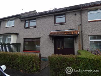 Property to rent in Laverock Terrace, Glenrothes, Fife, KY7 5HZ