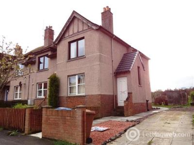 Property to rent in McDuff Street, East Wemyss, Fife KY1 4QN