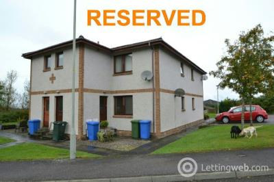 Property to rent in Murray Terrace, Inverness
