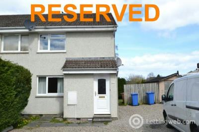 Property to rent in Hazel Avenue, Inverness