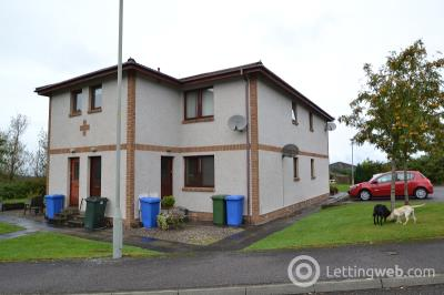 Property to rent in 76 Murray Terrace, Inverness. IV2 7WY