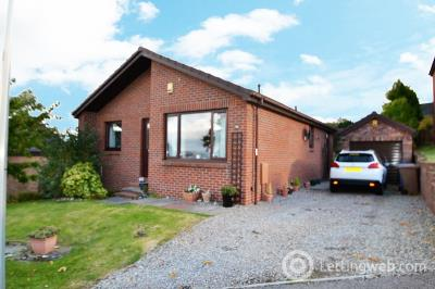 Property to rent in 50 Moray Park Terrace, Culloden, Inverness. IV2 7RW