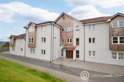 Property to rent in 4 Admirals Court, Westhill, Inverness, Highland. IV2 5FL