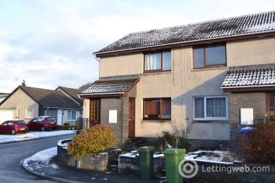 Property to rent in 141 Ardness Place, Inverness. IV2 4PE