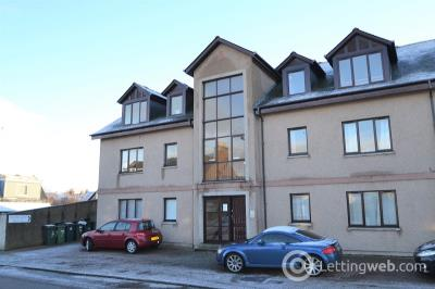 Property to rent in 7 Telford Court, Inverness, Highland. IV3 8LN