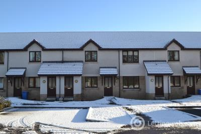 Property to rent in 12 Holm Dell Gardens, Inverness, Highland. IV2 4GT