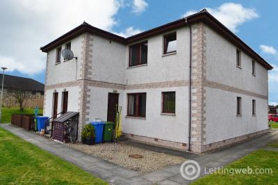 Property to rent in 49 Miller Road, Inverness. IV2 3EN
