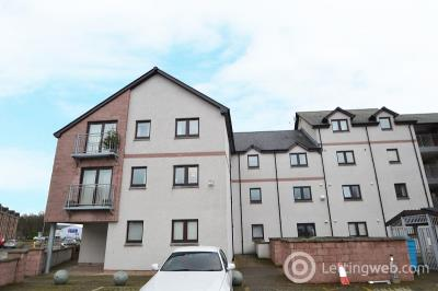 Property to rent in 33 Riverview, Portland Place, Inverness, Highland. IV1 1NE