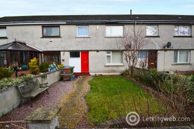 Property to rent in 3 Glendoe Terrace, Inverness. IV3 8EE