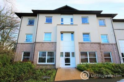 Property to rent in 20 Bishops Park, Inverness. IV3 5SZ